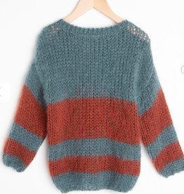 BY - BAR Evi Pullover