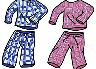Nightwear / Underwear