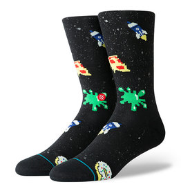 Stancesocks Space Food