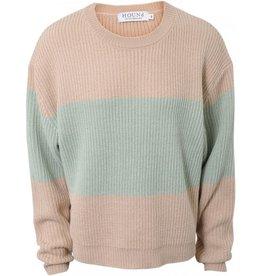 HOUNd Stripe Knit