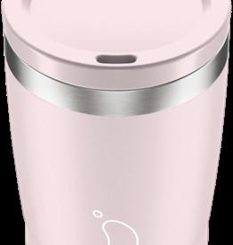 340ml Blush Pink Coffee Cup