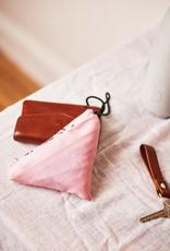 Tropical Flamingo Resuable Bag