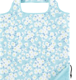 Floral Daisy Resuable Bag