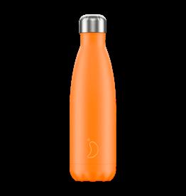 Chilly's 500ml Neon Orange