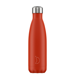 Chilly's 500ml Neon Red