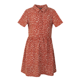 Someone Dapple Dress