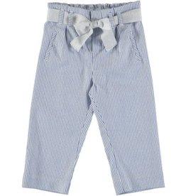 Mayoral Lurex Long Pants