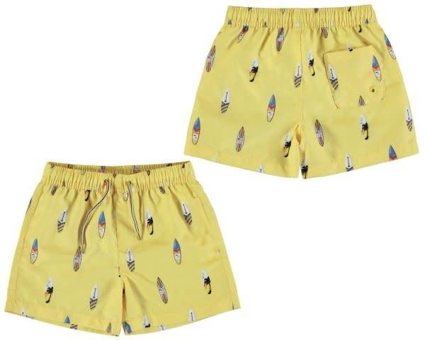 Mayoral Bathing Shorts