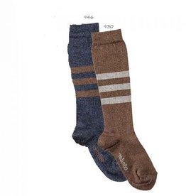 Bright Knee High Socks