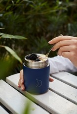 Chilly's 300ml Matte Blue Food Pot