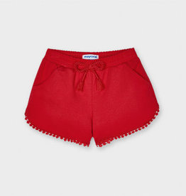 Mayoral Chemille Shorts