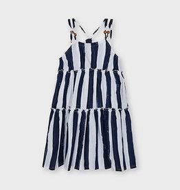Mayoral Stripes Dress