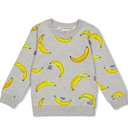 Banana Sweater