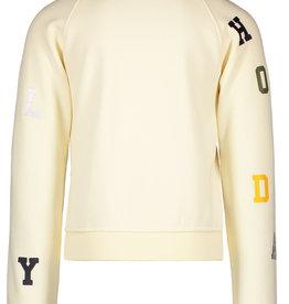 Like Flo Girls LS Sweater
