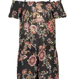 SCM Tencell Flower Jumpsuit