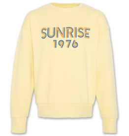 Oversized Sunsed