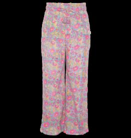 Ao76 Alexa Flower Pants