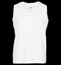 Ao76 T-Shirt Ruffle