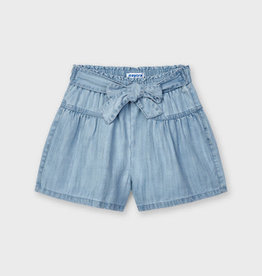 Mayoral Tencel Shorts