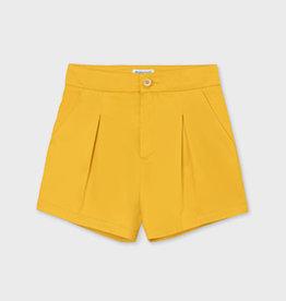 Mayoral Satin Shorts