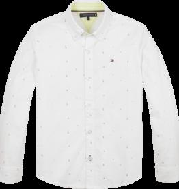 Tommy Hilfiger Mini ÀOP Shirt
