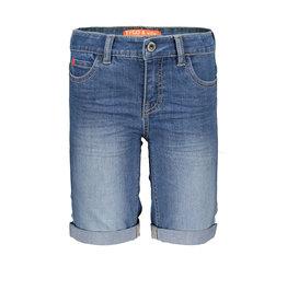 Basic Jeans Short