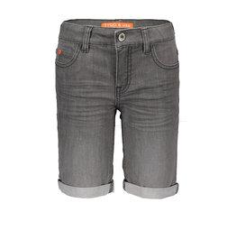 Basic Denim Short