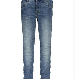 Basic Skinny Stretch Jeans