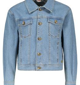 SCM Luna Denim Jacket