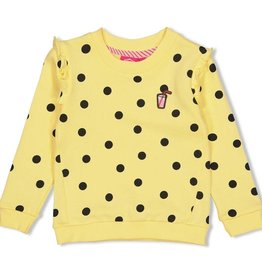 AOP Sweater