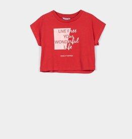 T-Shirt's S/S Conety