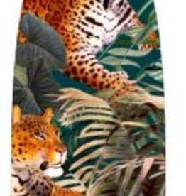500ml Tropical Leopard