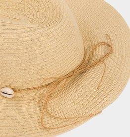Tiffosi Hat Lavanda