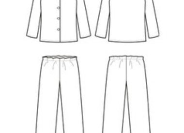 Nightwear/Ondergoed