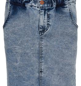 Nahle High Waist Skirt