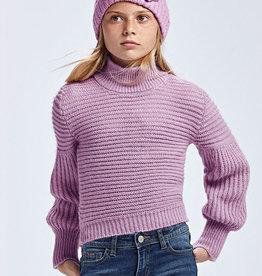Perkins collar sweater