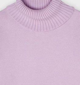 Basic Knitting Turtleneck