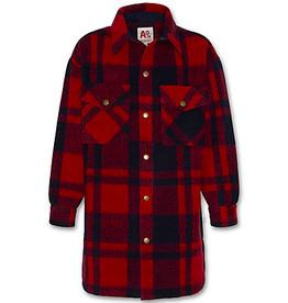 Aker Overshirt/Coat