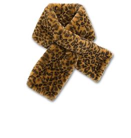 Chewat Fur Scarf