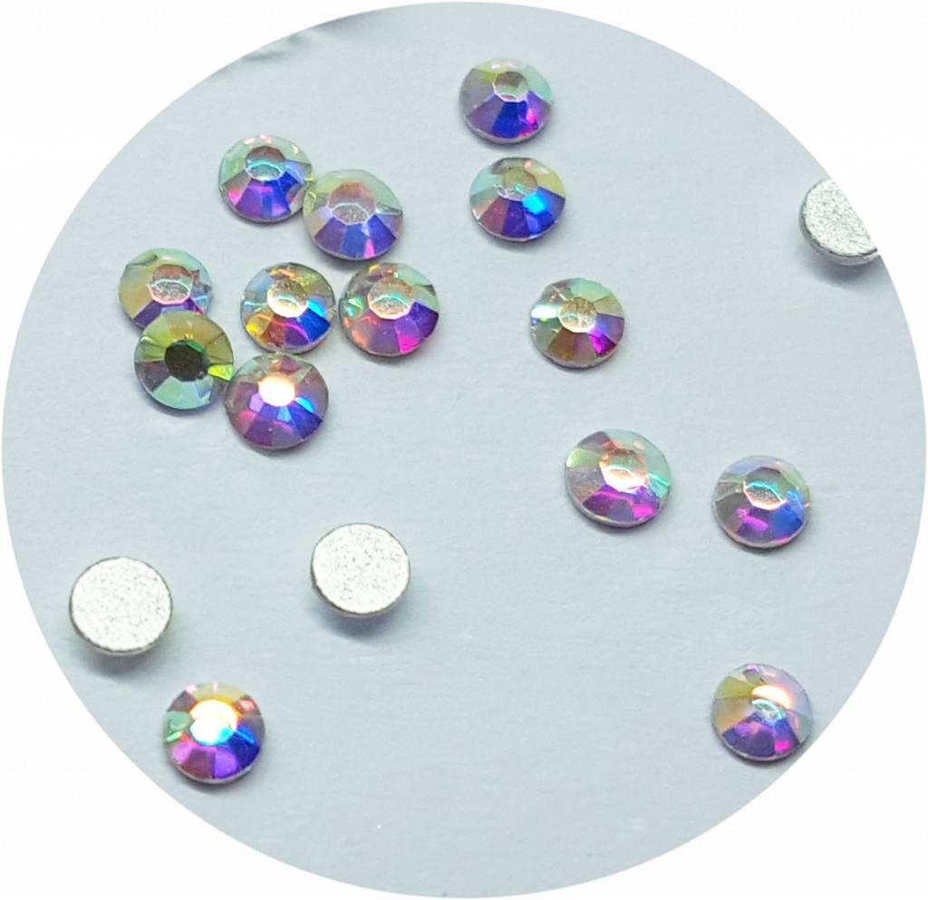 Regenbogen Glas-Kristall SS5. 100 Stk.