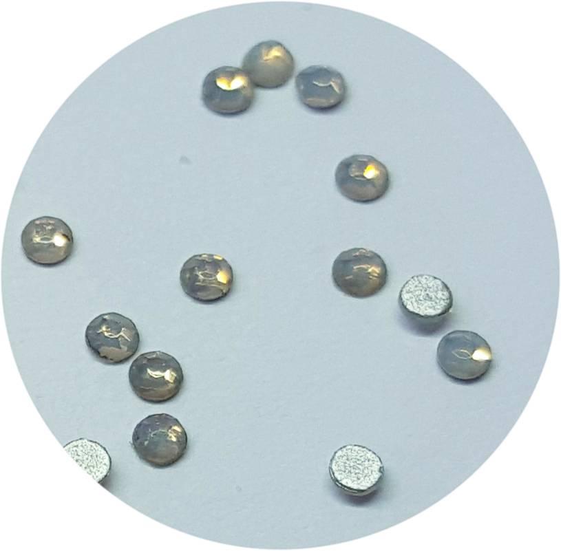Opal-Sand Glas-Kristall SS3. 100 Stk.