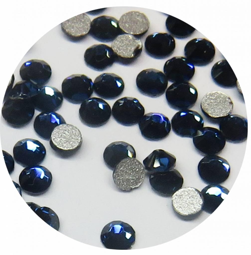 Marine Glas-Kristall SS5. 100 Stk.