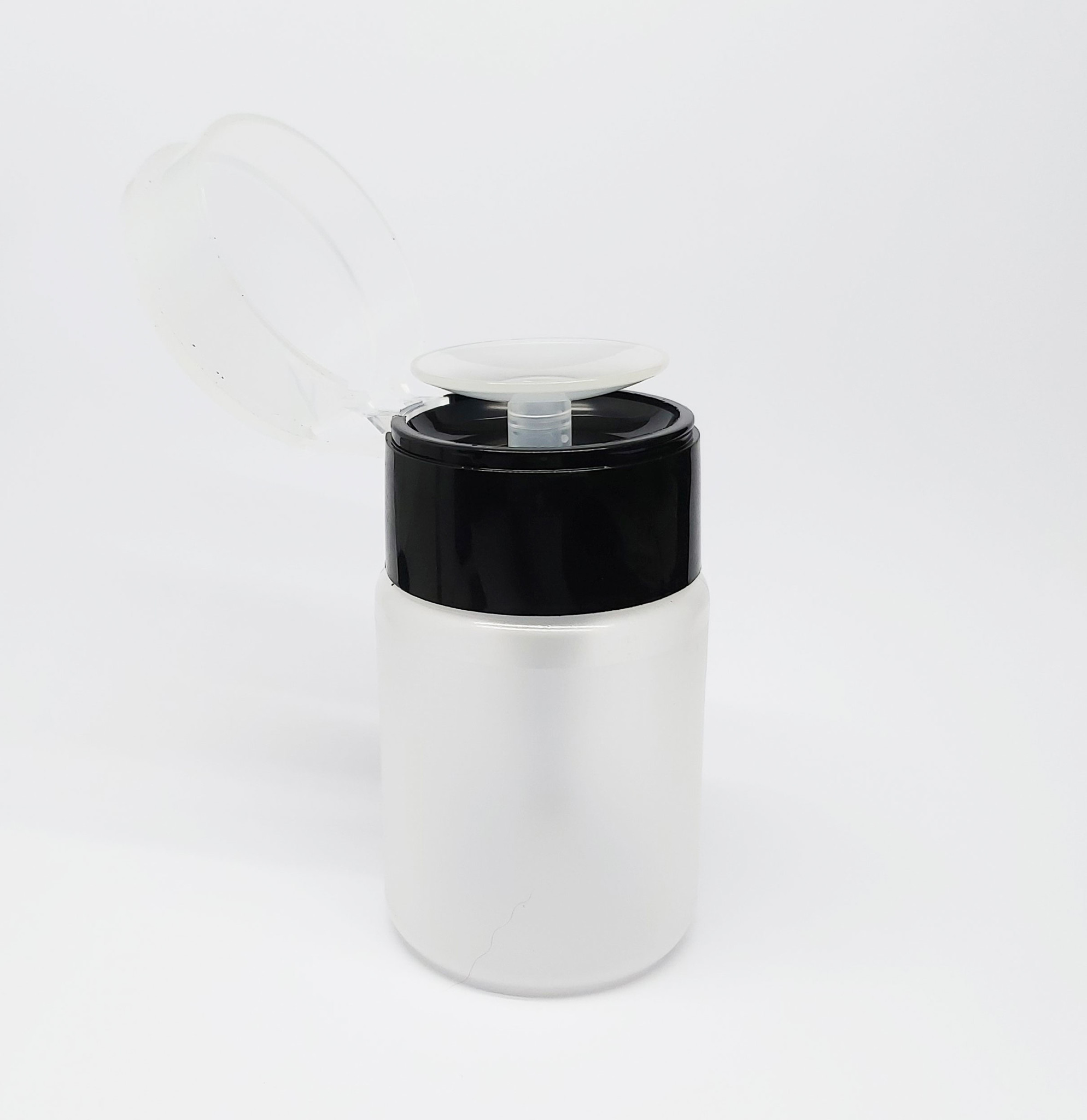 NailsE Professional Cleaner-Dispenser 70ml. Clear