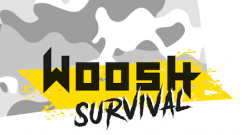 WOOSH Survival Outdoor und Camping Bedarf