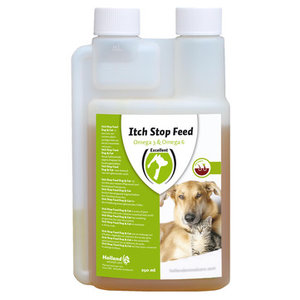 Excellent Itch Stop Feed 250ml