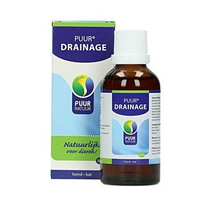 PUUR Drainage / Detoxi 50ml
