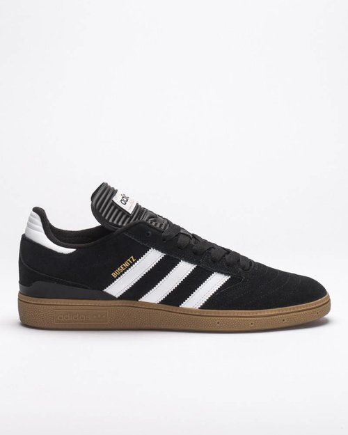 Adidas Skateboarding adidas Busenitz Black/White/Gum