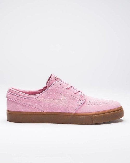 Nike SB Nike SB Zoom Stefan Janoski elemental pink/elemental pink-sequoia
