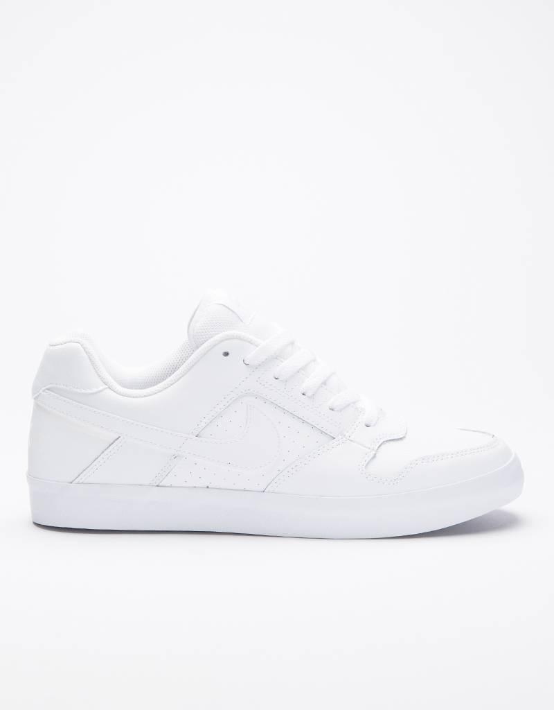 Nike SB Delta Force Vulc white/white-white
