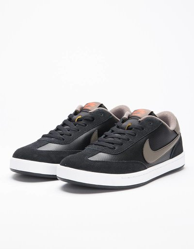 0185d00b1 Nike SB FC Classic Black Ridgerock-Vintage Coral-White